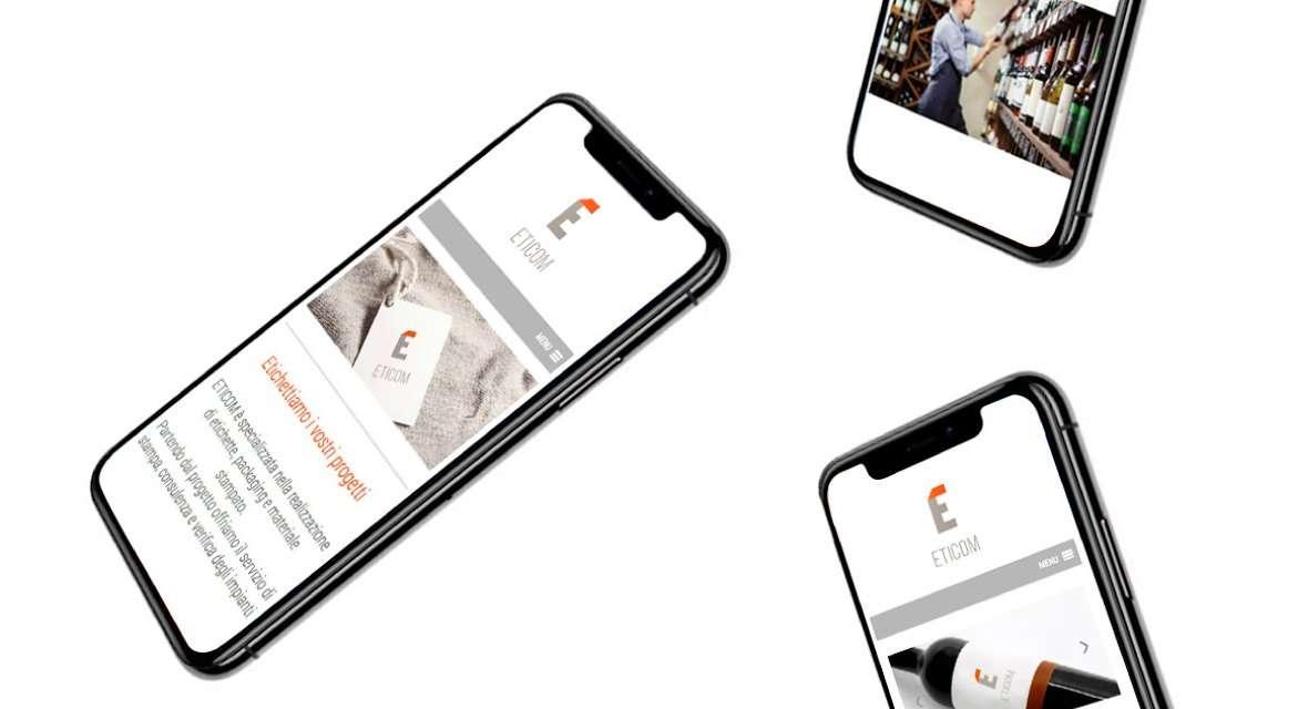 eticom mobile web