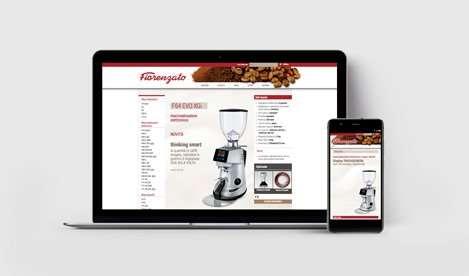 Fiorenzato sito web