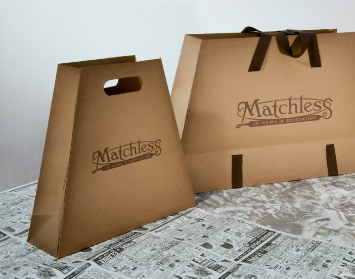 matchless shopper web