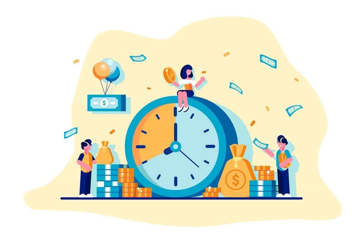 valore del tempo