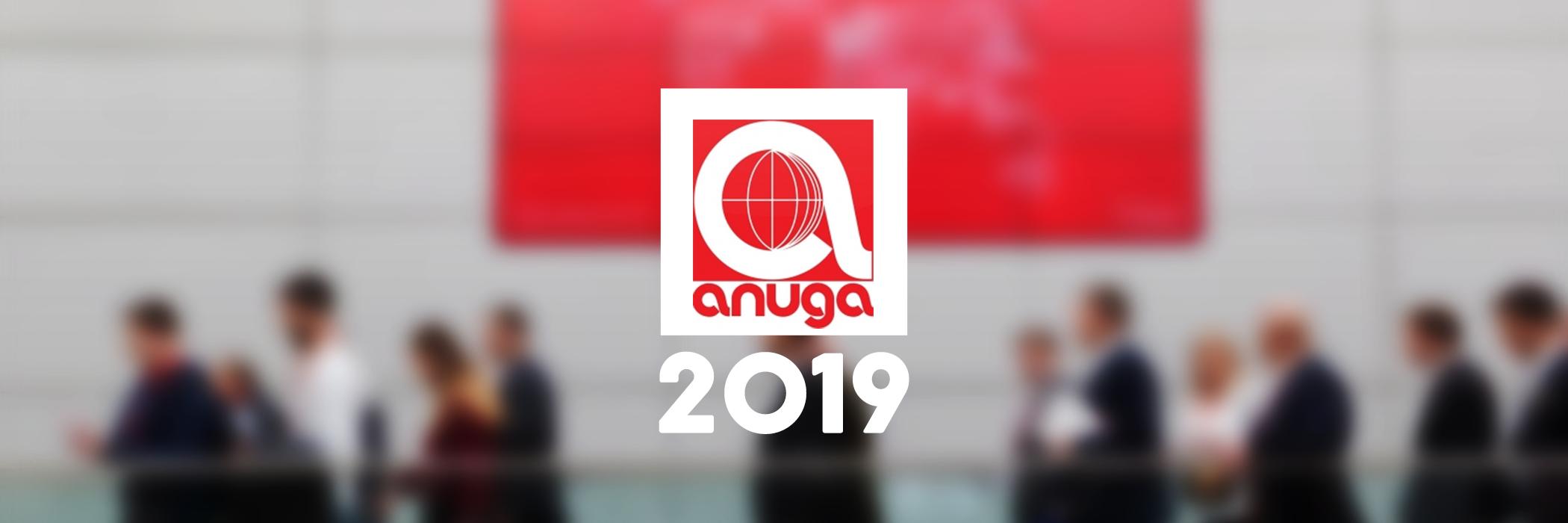 anuga 2019