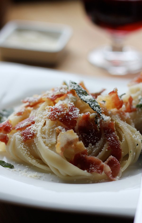 italia food trend