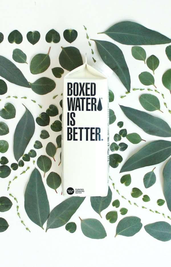 packaging bio eco