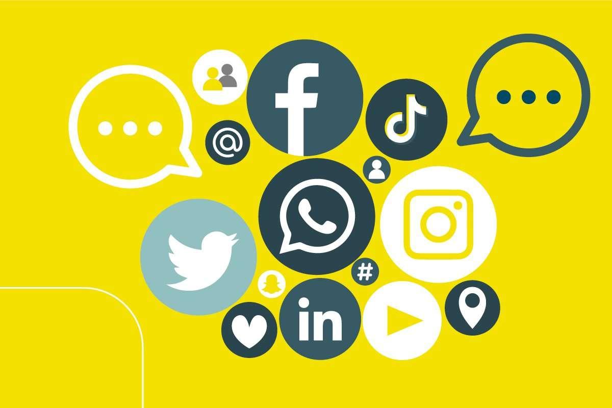 social aggiornati innovazione