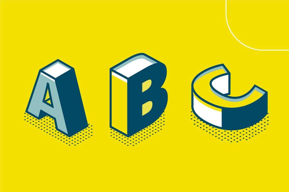 tipografia innovazione